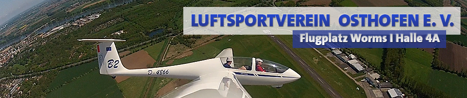 Luftsportverein Osthofen e. V.